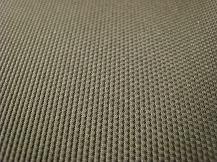 ナノテクノロジーを利用して織られた超高密度のナイロンの写真